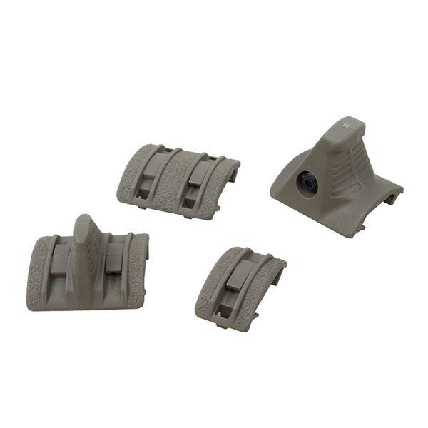 TMC Modular Hand Stop Kit (  DE )
