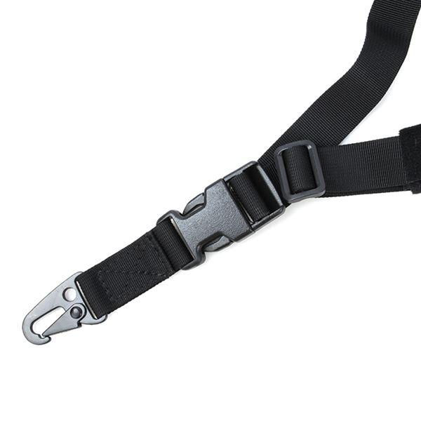 TMC Single Padded Sling ( Black )