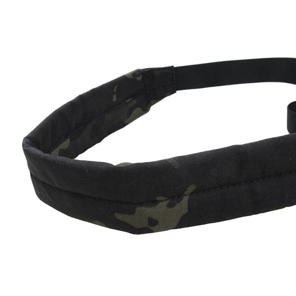 TMC Single Padded Sling ( Multicam Black)