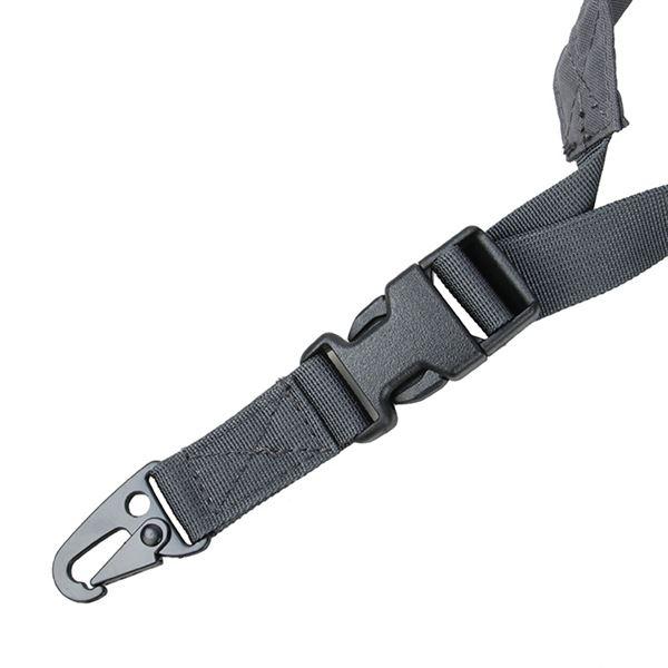 TMC Single Padded Sling ( Wolf Grey )