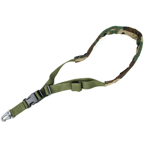 TMC Single Padded Sling ( Woodland )