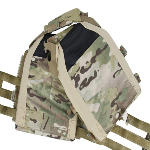 TMC Rasputin Item Gen2 Jim Plate Carrier 2017 Ver