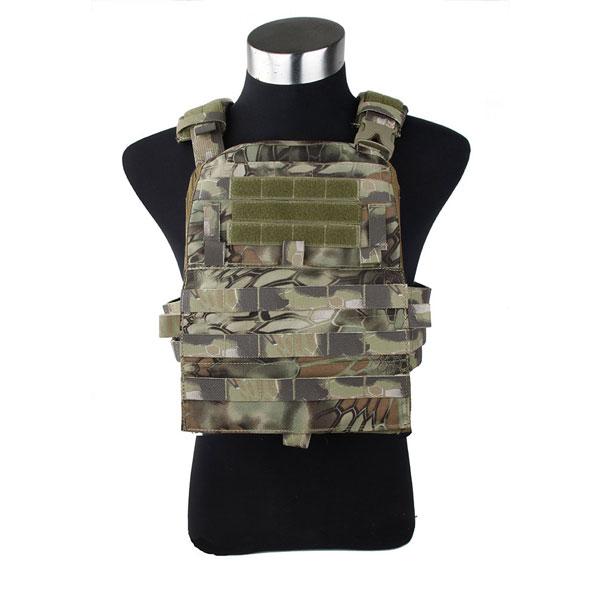 AVSベスト, Adaptive Vest,TMC