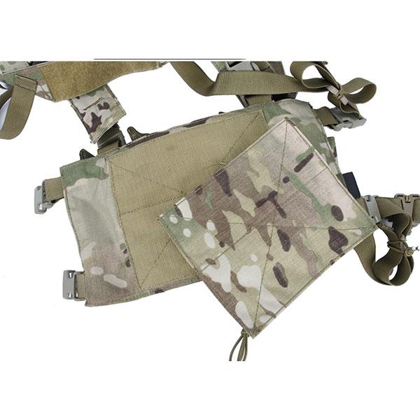 TMC D-Mittsu Chest Rig ( Multicam )