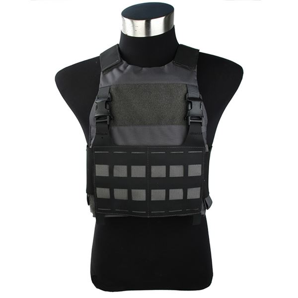 TMC FCSK Plate Carrier ( WOlf Grey )