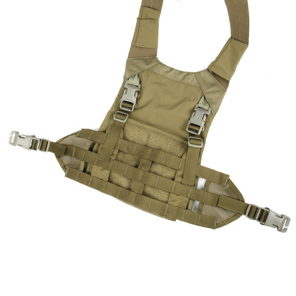 TMC Chest Rig for LV-MBAV ( Multicam )