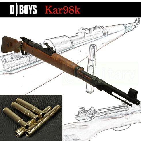 D-Boys Kar98k ライブカート式エ...