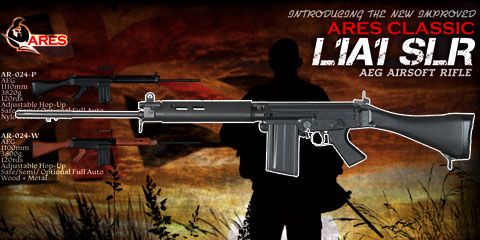 ARES L1A1