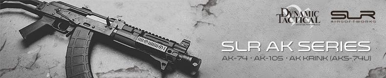 SLR-AK